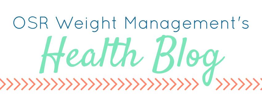 OSR Weight Management