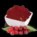 Cherry Gelatin Mix