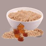 Maple Flavored Oatmeal