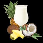 Piña Colada Drink Mix