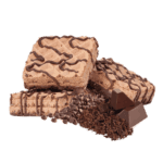 Triple Chocolate Wafers