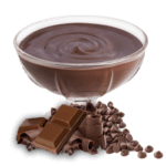 Ready-to-Serve Chocolate Pudding