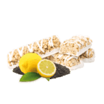 Lemon Poppy Seed Bar