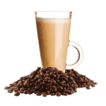 Ready-to-Serve Cappuccino Drink