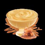 Ready-to-Serve Caramel Pudding