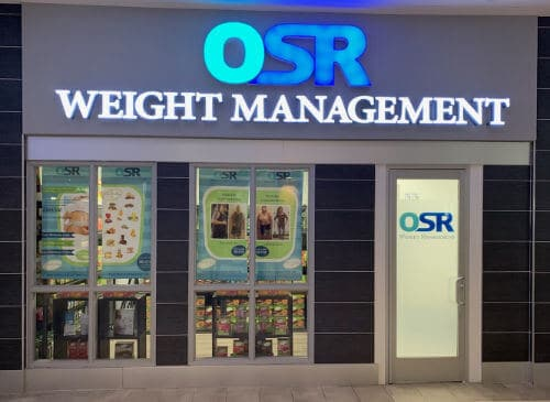 OSR Weight Management Office
